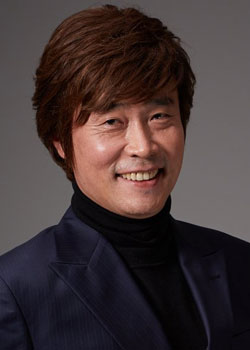 Lee Jae Yong (1963)