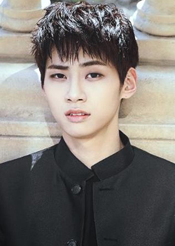 Lee Jin Hyeok (Wei - UP10TION) (1996)