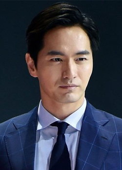 Lee Jin Wook (1981)