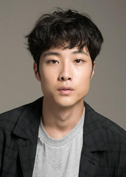 Lee Jong Won (1994)