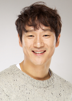 Lee Joo Won (1976)
