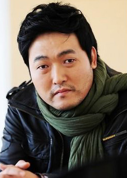 Lee Joon Hyeok (1972)
