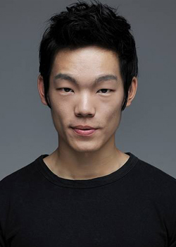 Lee Jeong Hyeon (Actor)
