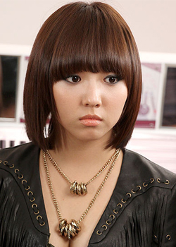 Lee Min Yeong (Min - Miss A) (1991)