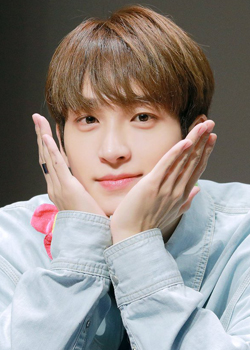 Lee Sang Yeon (The Boyz) (1996)