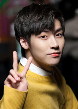 Lee Seung Hyeob (JDON - N.Flying) (1992)