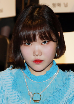 Lee Soo Hyeon (AKMU / Hi Suhyun) (1999)