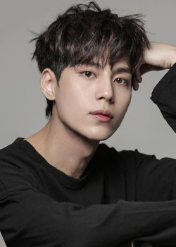 Lee Soo Woong (Boys Republic) (1995)