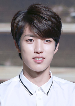 Lee Seong Yeol (1991)