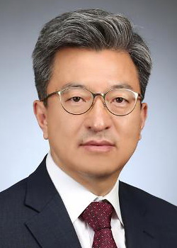 Lee Won Jae (1958)
