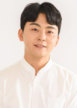 Lee Won Jin (1985)