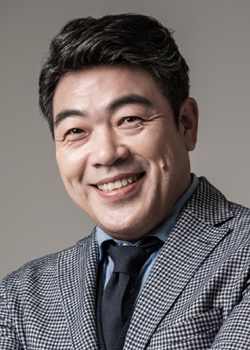 Lee Won Jong (1969)