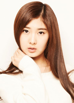 Lee Yeong Yoo (7Princess) (1998)