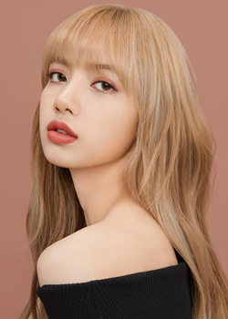 Lisa (Blackpink) (1997)