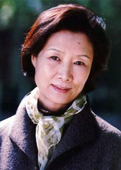 Lu Zhong (Female)