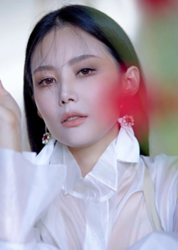 Jo Mi Hye (Miryo - Brown Eyed Girls) (1981)