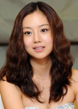 Moon Chae Won (1986)