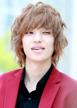 Niel Ahn (Teen Top) (1994)