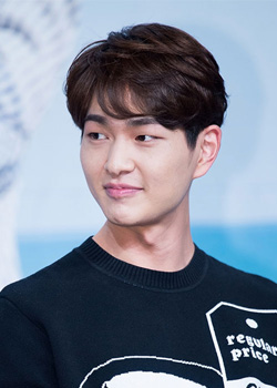 Lee Jin Ki (Onew) (1989)