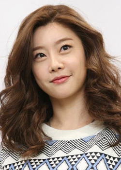 Park So Jin (Girl's Day) (1986)