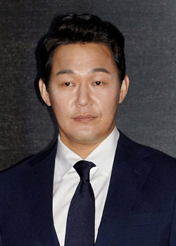 Park Sung Woong (1973)