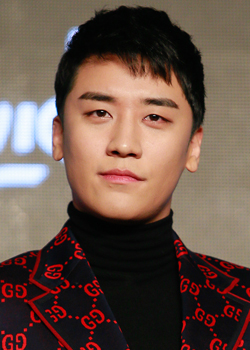 Seung Ri (Big Bang) (1990)