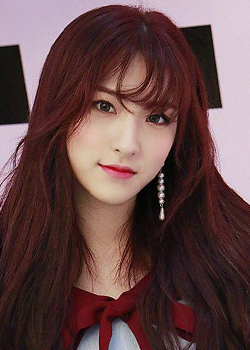 Son Joo Yeon (Eunseo - Cosmic Girls) (1998)
