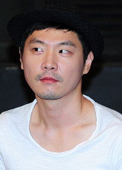 Song Jae Ha (1980)