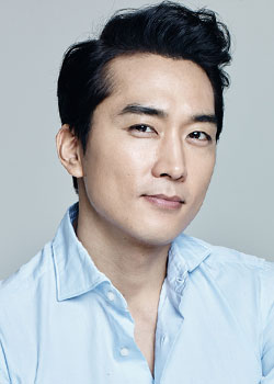 Song Seung Heon (1976)