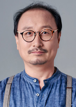 Song Yeong Jae (1965)