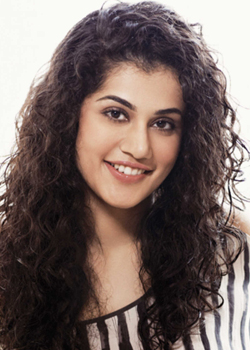 Taapsee Pannu (1987)