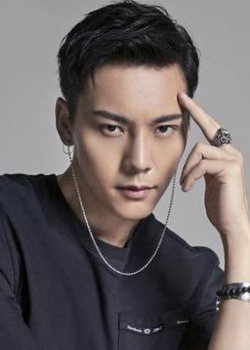 William Chan (1985)