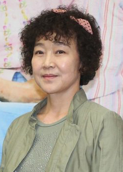 Yeon Woon Kyeong (1953)