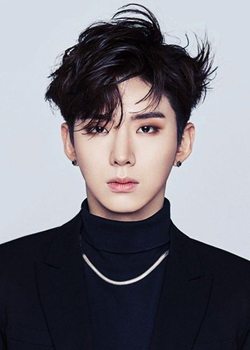 Yoo Ki Hyeon (MONSTA X) (1993)
